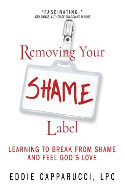 Shame Label Cover