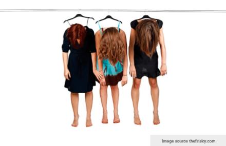 Women-Objectification